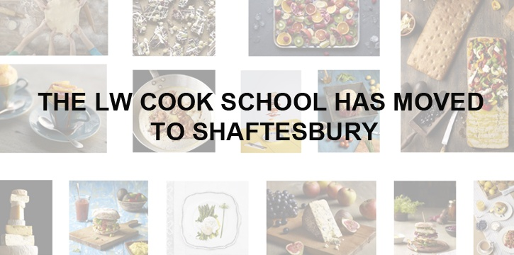 Click here for our 2015 Cookery Classes