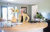 At Home With Lesley - Spring  FULLY BOOKED